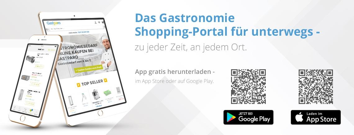 Gastparo App