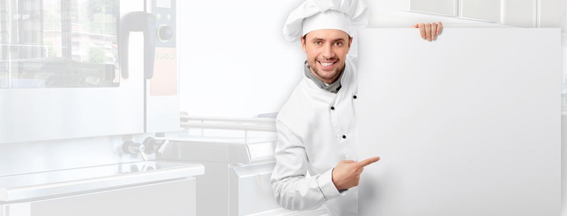 Gastronomiebedarf DE