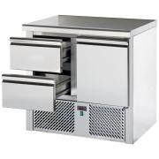 Mini Kühltisch