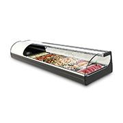Sushi Kühlaufsatz