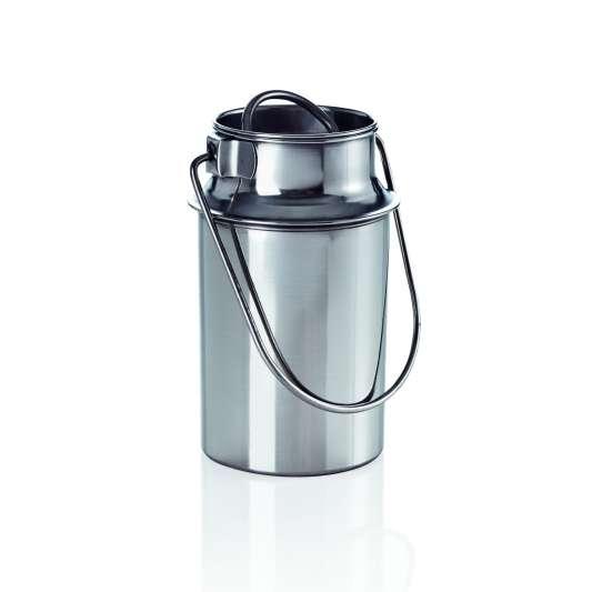 Milchkanne / Transportkanne 1 Liter Inhalt   Lager & Transport/Lebensmittelaufbewahrung/Transportkannen