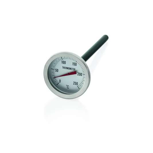 Einstech-Thermometer / Bratenthermometer, SondenDurchmesser 2-3mm
