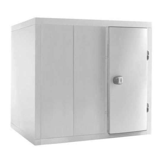 Tiefkühlzelle ECO 100mm Wandstärke - 1440 x 2040 x 2150   Kühltechnik/Kühlzellen & Aggregate/Tiefkühlzellen