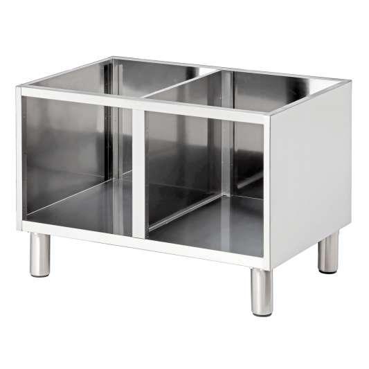 Bartscher Unterbau 650 Snack 800x535   Kochtechnik/Neutrale Elemente & Untergestelle