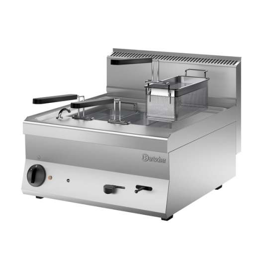 Bartscher Elektro-Nudelkocher 650 Snack 28L