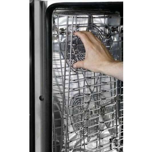 Kombidämpfer Kompakt D 6110 - Digital