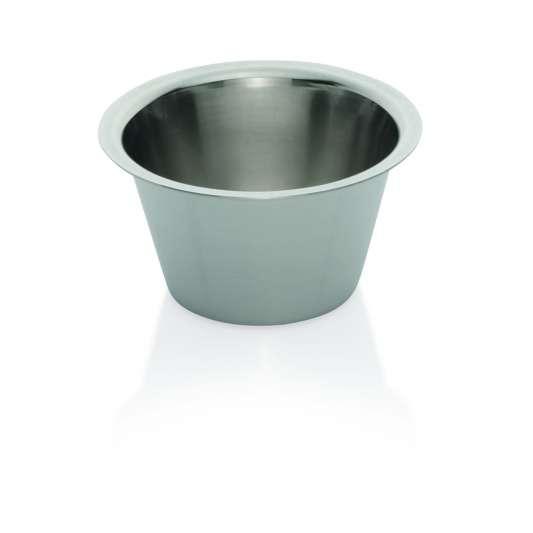 Dariolform, Durchmesser: 5 cm, Inhalt: 0,05 Liter / 5cl