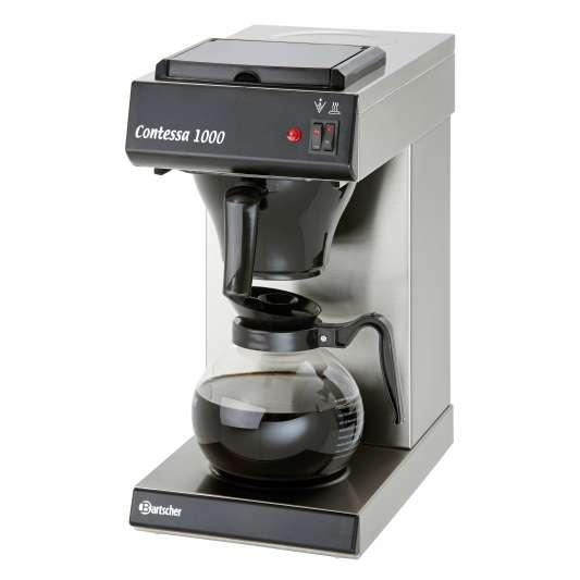 Bartscher Kaffeemaschine Contessa 1000
