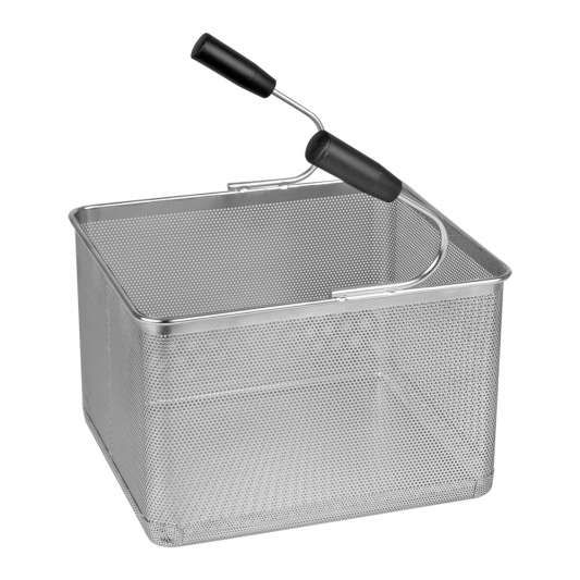 Nudelkorb für Nudelkocher der Serie Dexion 98 - 16x29 | Kochtechnik/Zubehör