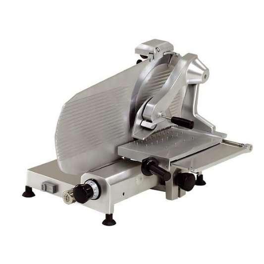 GAM Aufschnittmaschine Profi ASE 370 AFF | Vorbereitungsgeräte/Aufschnittmaschinen