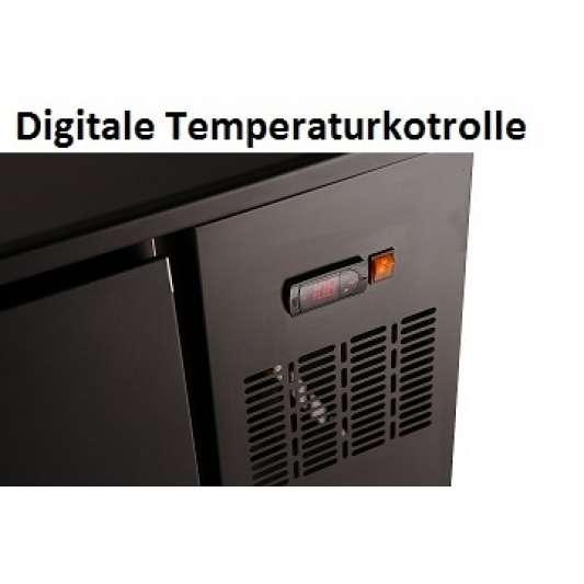 Barkühltisch PROFI 3/0 | Kühltechnik/Kühltische/Barkühltische
