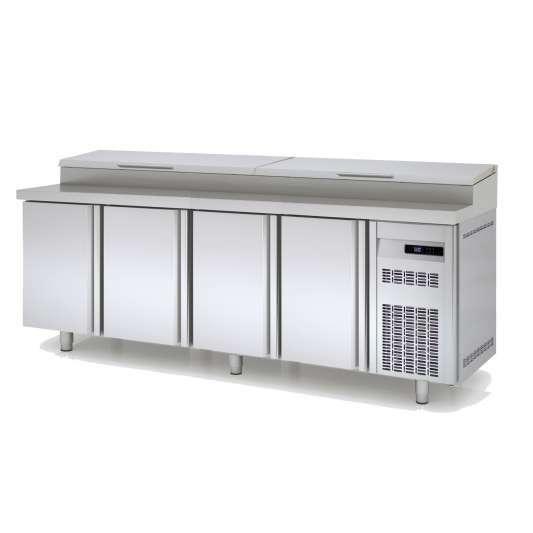 Belegstation PROFI 250 - EN 600 x 400