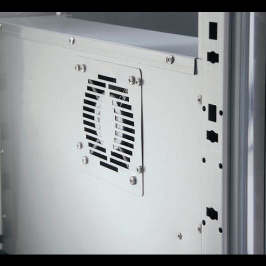 Belegstation PROFI 4/0 - GN 1/1 | Kühltechnik/Kühltische/Belegstationen