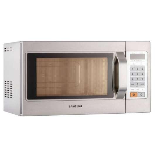 Samsung Mikrowelle 1100 digital