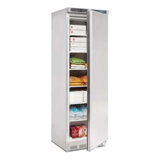 Edelstahltiefkühlschrank Polar 365L | Kühltechnik/Kühlschränke/Tiefkühlschränke