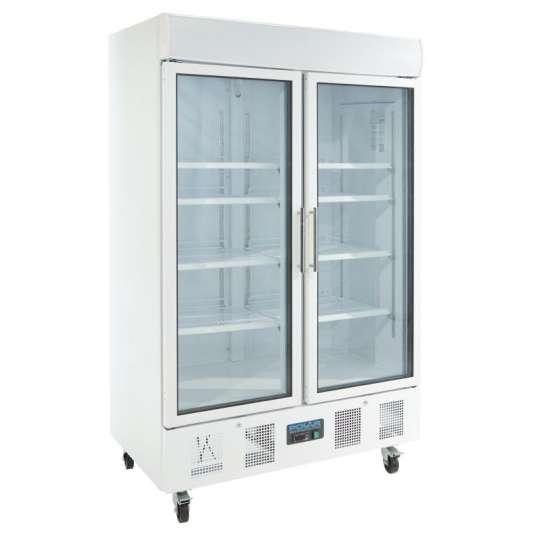 Getränkekühlschrank Polar 945L weiß | Kühltechnik/Kühlschränke/Getränkekühlschränke