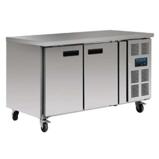 Kühltisch Polar 2/0 | Kühltechnik/Kühltische/Gastro-Kühltische/Gastro-Kühltische 700