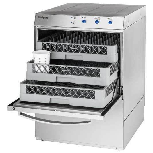 Geschirrspülmaschine SPM 500 ECO / 400 V