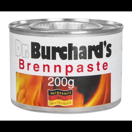 Dr. Burchards Brennpaste