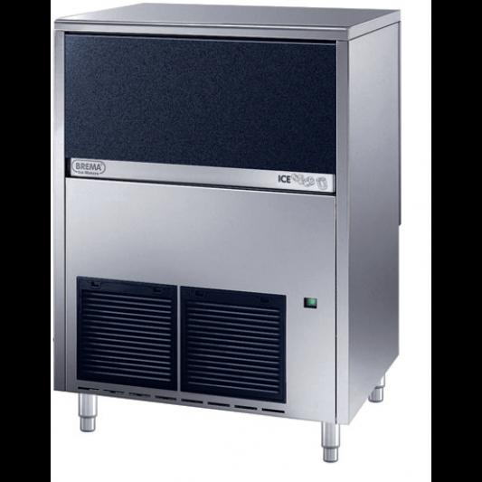 Hohlwürfel Eisbereiter 25 kg, Wasserkühlung mit 30 kg Speicher | Kühltechnik/Eisbereiter/Hohleisbereiter