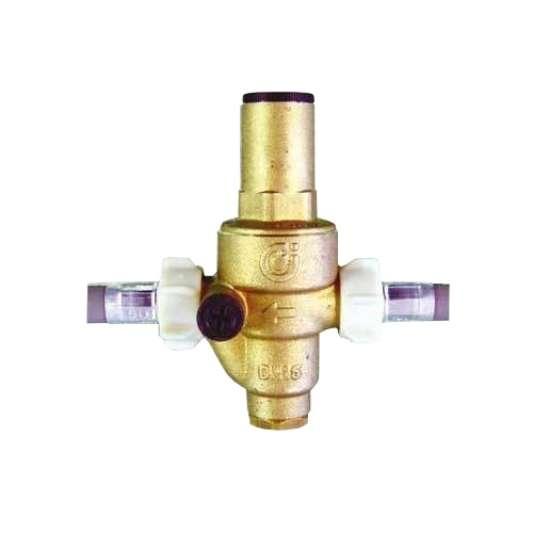 UNOX Druckminderer für Wasserdruck | Kochtechnik/Heißluftöfen & Kombidämpfer/Zubehör
