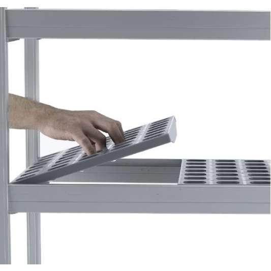 Regalsystem für Kühlzellen ECO Set 050 | Kühltechnik/Kühlzellen & Aggregate/Regale
