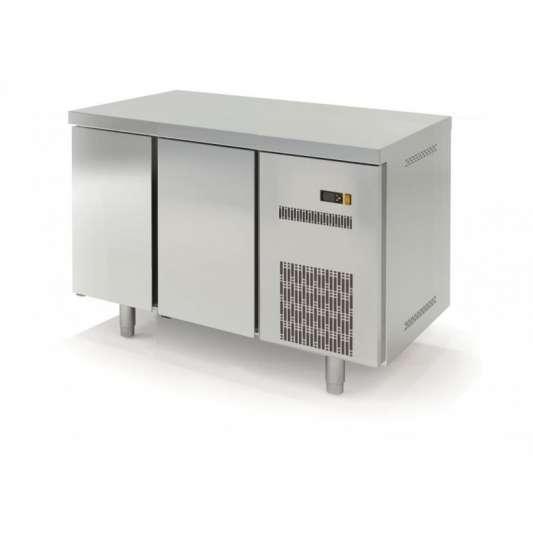 Kühltisch Profi 600 2/0 | Kühltechnik/Kühltische/Gastro-Kühltische/Gastro-Kühltische 600