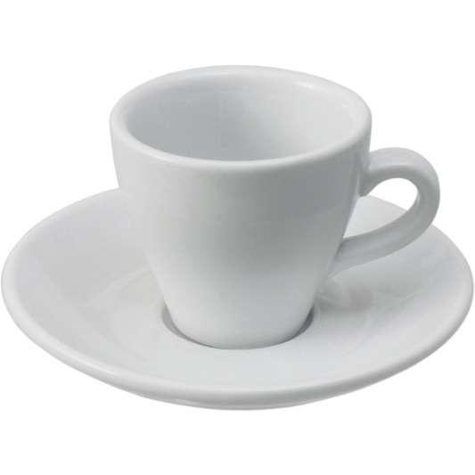 """""""Italia"""" Espressotasse 9 cl - ohne Untere 4999001"""