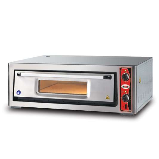 GMG Pizzaofen Classic 6x30cm