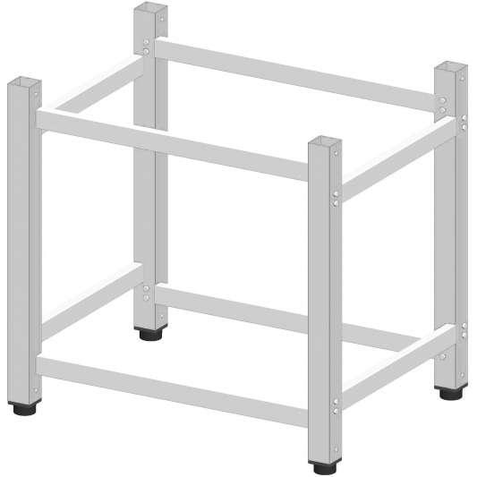 UNOX Untergestell hoch XR 168 | Kochtechnik/Heißluftöfen & Kombidämpfer/Zubehör