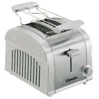 Toaster TS20 | Kochtechnik/Toaster