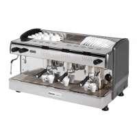 Bartscher Kaffeemaschine Coffeeline G3 Plus