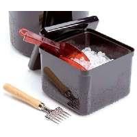 APS Eisbox 20 x 20 cm, H: 17 cm