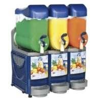 Granita/ Slush-Eis-Maschine 3 x 10 Liter | Kühltechnik/Slush-Ice Maschinen