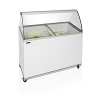 Eistheke ECO IC400SCE | Kühltechnik/Kühltheken/Eistheken