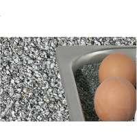 Granitsplitt - Wärmesand
