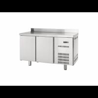 Kühltisch Profi 600 2/0 mit Aufkantung