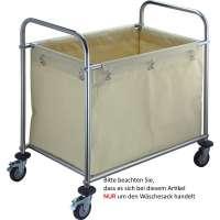 Ersatz-Wäschesack zu Wäschewagen ECO 135 LC-Q