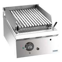Gas-Lavasteingrill Dexion Lux 700 - 40/73 - Tischgerät