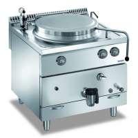 Gas-Kochkessel Dexion Lux 980 - 150 Liter|Kochtechnik/Kochkessel/Gas-Kochkessel
