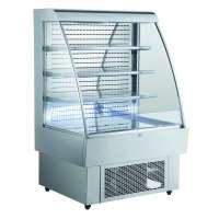 Wandkühlregal ECO 380 Liter | Kühltechnik/Wandkühlregale