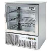 Tiefkühlschrank Premium 125 Liter mit Glastür   Kühltechnik/Kühlschränke/Tiefkühlschränke