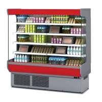 Wandkühlregal Profi 2380 | Kühltechnik/Wandkühlregale