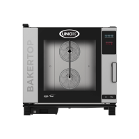 UNOX Bäckereiofen Bakertop Mindmaps 6 x EN 60x40 ONE Elektro inkl. Aufstellpauschale