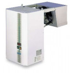 GGG Kühlaggregat, Abmessungen: 450 x 700 x 890 mm, 230 V 50 Hz, 0,9 kw
