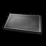 UNOX Backblech Aluminium gelocht, Teflon beschichtet