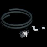 UNOX Erstinstallations-Set XUC 001 DR